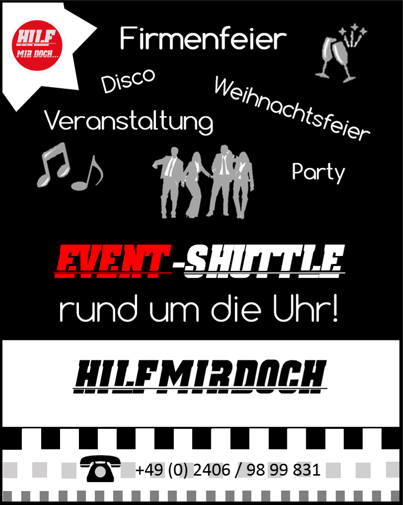 Event-Shuttle