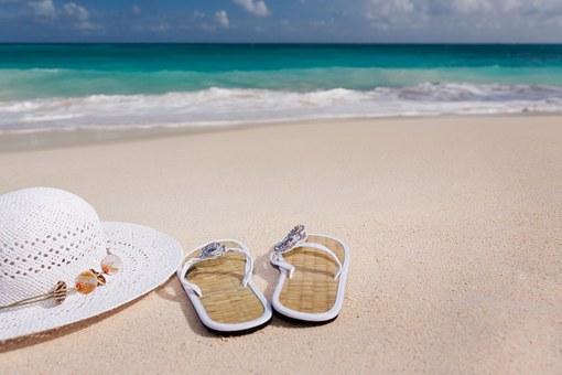 Gesund in den Sommerurlaub
