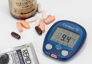 Durch Magnesiummangel  an Typ-2-Diabetes erkranken
