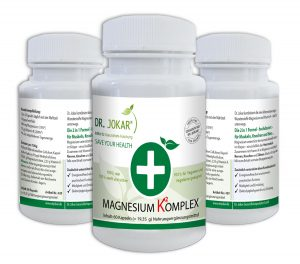 Magnesiummangel